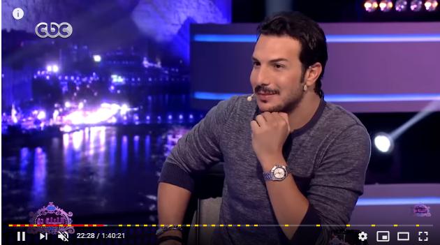 كاميرا خفية مع الممثل السوري باسل خياط