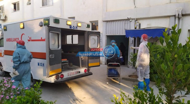 غزة: 7 وفيات و139 إصابة جديدة بكورونا