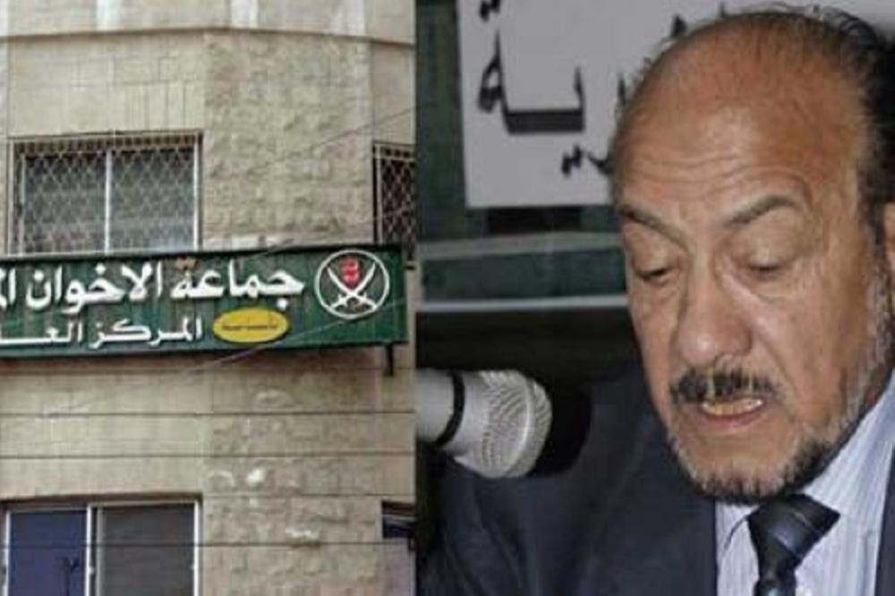 الاخوان المسلمون يتسلمون مبنى المجمع الإسلاميفي إربد
