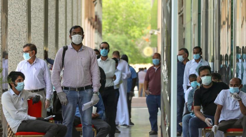 9 وفيات و 3063 إصابة بكورونا في قطر و الكويت و عُمان