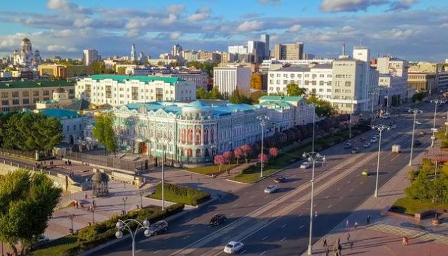 بالصور .. السياحة في روسيا بعيدًا عن موسكو