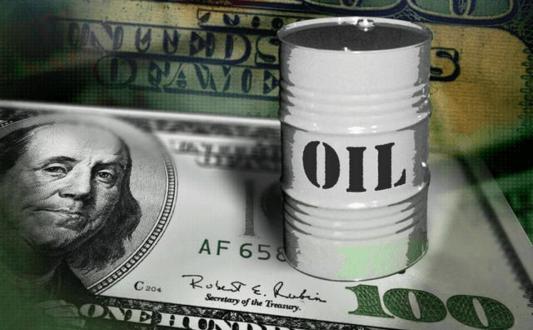 تباين أداء العقود الآجلة لأسعار النفط مع ارتفاع مؤشر الدولار