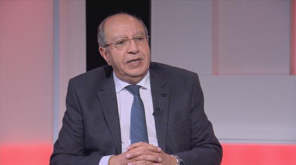 وزير عدل اسبق: ما جرى اليوم هو إخلاء سبيل وليس طيا لقضية الفتنة