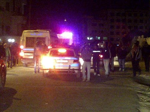 إربد : إصابة بالغة لعشريني بعيار ناري.. وشبان يطلقون النار في أحد الشوراع