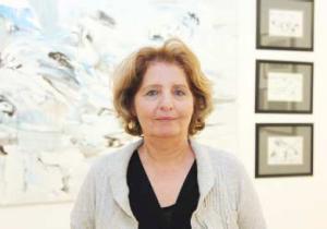 افتتاح معرض مفاتيح منازل لسبع نساء واكثر