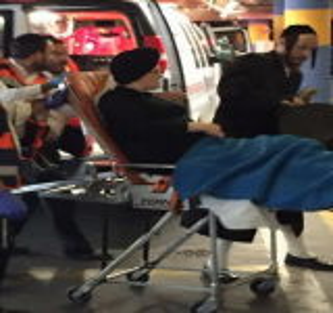 بالفيديو والصور: استشهاد منفذ عملية القدس .. ومقتل مستوطن واصابة 4