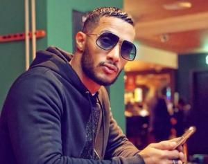 محمد رمضان: جاري الاتفاق على أول حفلاتي في فلسطين