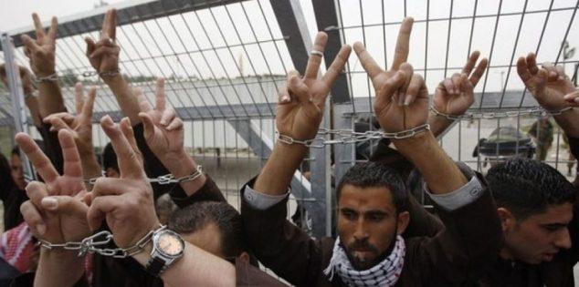 """بالفيديو: """" مفوضية الأسرى بغزة"""": إسرائيل تحاول تشريع قانون مكافحة الإرهاب لتضييق الخناق على المعتقلين"""
