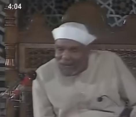الشعراوي وحديثه عن الموت ومرور الزمن على من مات