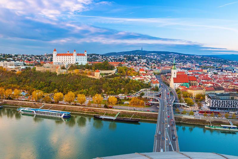 أفضل أنشطة سياحية سلوفاكيا