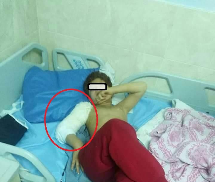 """بعد نشر سرايا  ..  """"التنمية"""" تحقق بحادثة كسر يد طفل مصاب بالتوحد في احد مراكز الرعاية بمحافظة عجلون"""