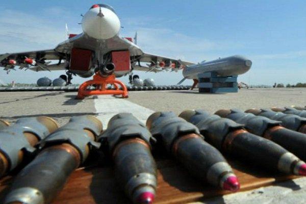 روسيا تعلن قتل 120 عنصرًا من داعش في سوريا