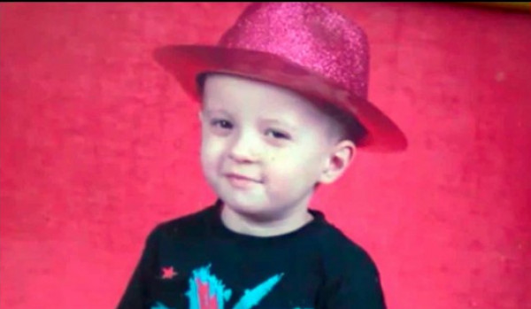 ظنت والدته أنهما وضعاه بمطحنة لحم ..  روسية تقتل ابن زوجها بوحشية