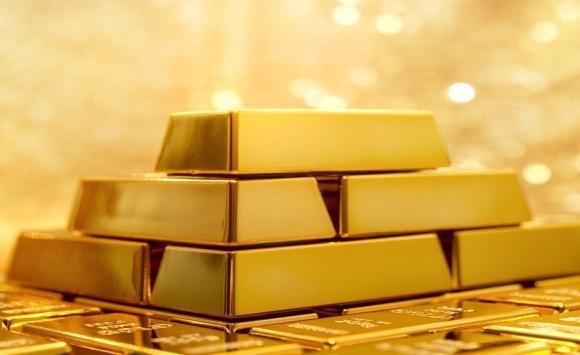 62 طنا احتياطي الذهب في البنك المركزي