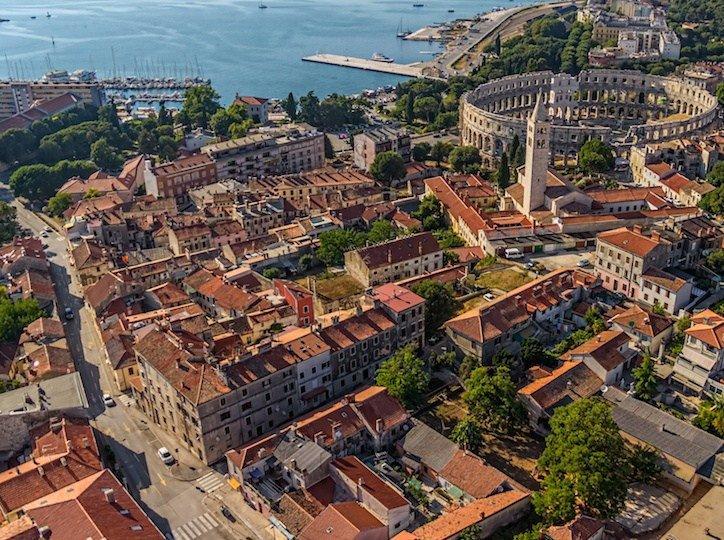 بالصور ..  هذه الأمور تدفعك لزيارة كرواتيا ..  اكتشفها