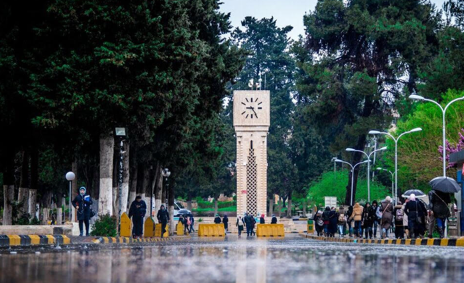 خلال 20 عاماً  ..  مليون طالب و طالبة تخرجوا من الجامعات الأردنية