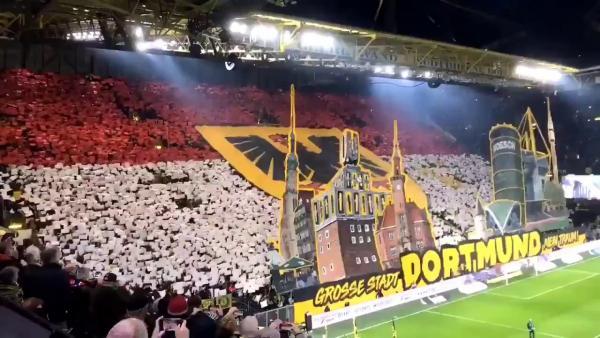 ولاية ألمانية تسمح للجمهور بحضور المباريات