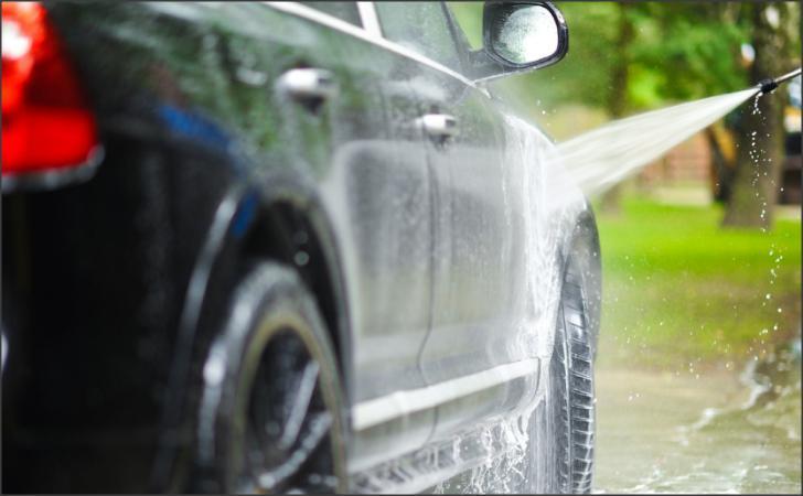 بالصور .. طرق سهلة لعلاج خدوش دهان سيارتك بسهولة