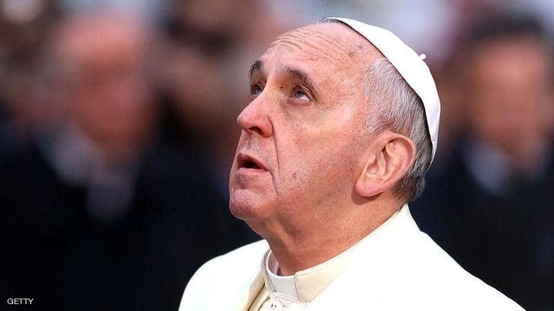 """رسميا ..  الفاتيكان يعلن حالة البابا فرنسيس """"الصحية"""""""