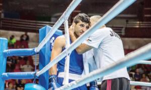 الكسبة يتأهل رسميا إلى أولمبياد ريو دي جانيرو