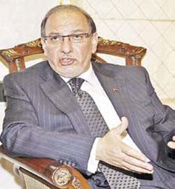 بعثيون أردنيون يطردون سفير العراق من المركز الثقافي الملكي