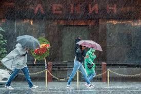 ما هي المعاني التي يحملها المطر الغزير في المنام؟