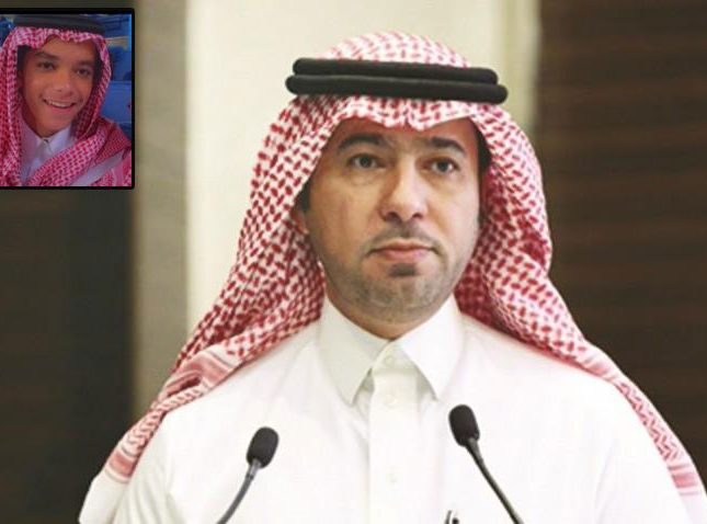 """بالصور  ..  وفاة مفاجئة لنجل وزير سعودي تُشعل مواقع التواصل حزناً و تغريدة تكشف """"وصية المهند""""  ..  تفاصيل مؤثرة"""