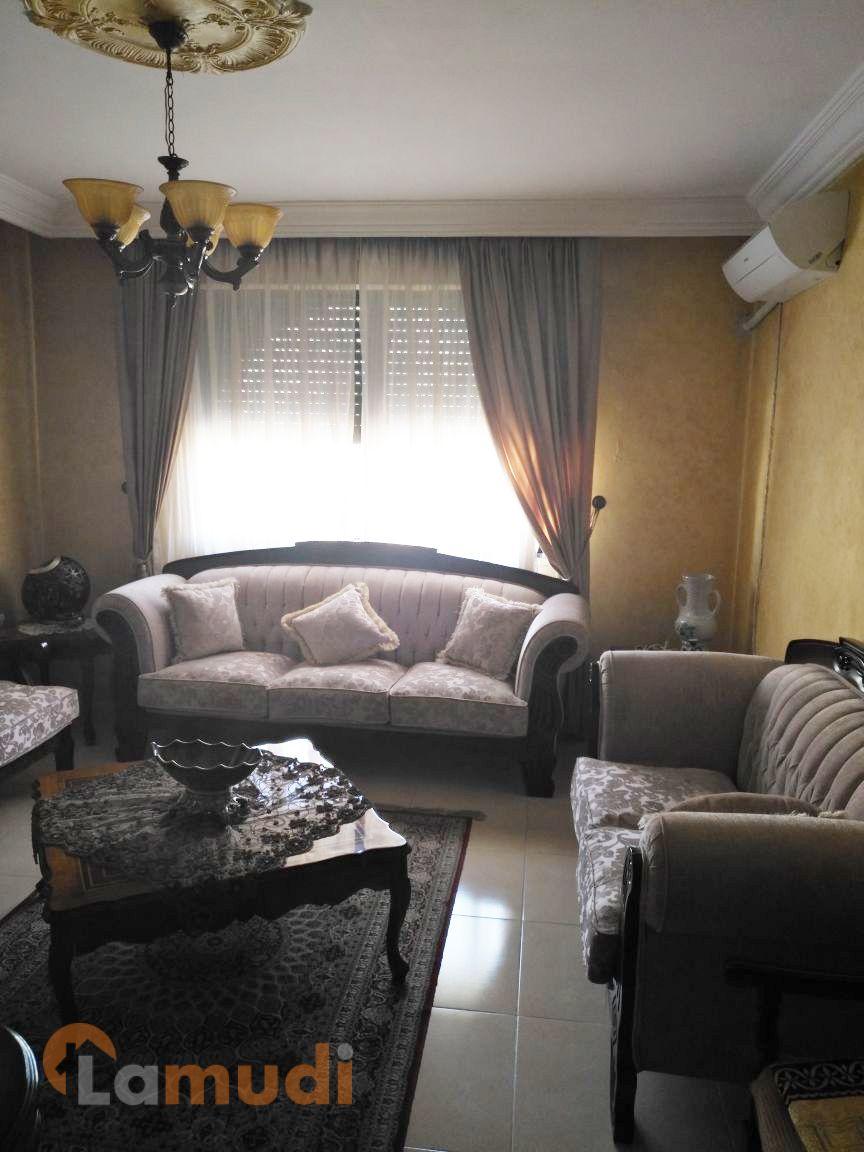 بالصور .. شقة للبيع بالقرب من شارع الجاردنز - دخلة مطعم السروات من المالك مباشرة