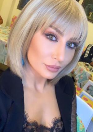 """بالفيديو  ..  السورية الجميلة """"هبة نور"""" تروي لحظات """"الخيانة"""" التي تعرضت لها و ترد على سؤال """"كم نسبة جمالها"""""""
