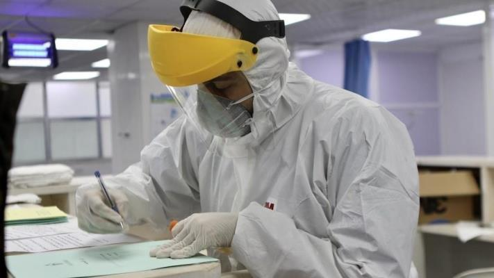 خلية الازمة: 607381 شخصا تلقوا الجرعة الأولى من لقاح كورونا