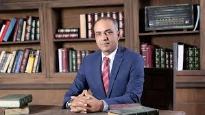 أيمن الرقاد مديرا للتحصيل في امانة عمان