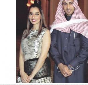 """""""بلقيس"""" تعلن خبر خطوبتها على رجل أعمال سعودي"""
