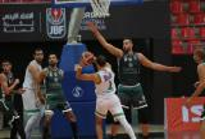 الأهلي يتوج بطلا لدوري السلة للمرة 24 في تاريخه