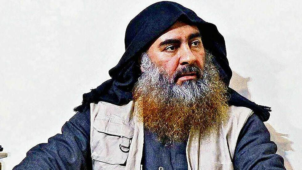 """من هو """"رأس"""" داعش الجديد وخليفة أبو بكر البغدادي؟!"""