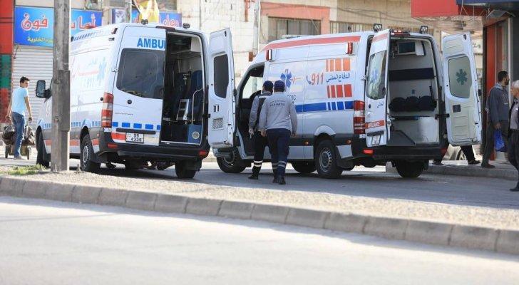 الدفاع المدني: 105 حالات انقاذ في 24 ساعة