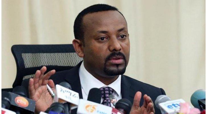 """رئيس الوزراء الإثيوبي يوجه رسالة بـ""""اللغة العربية"""" لمصر والسودان"""