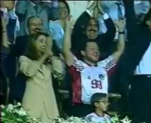 """بالفيديو  ..  اشهر 4 مباريات مجنونه فى عالم كرة القدم العربية  ..  """"احدها لمنتخب النشامى الاردني"""""""