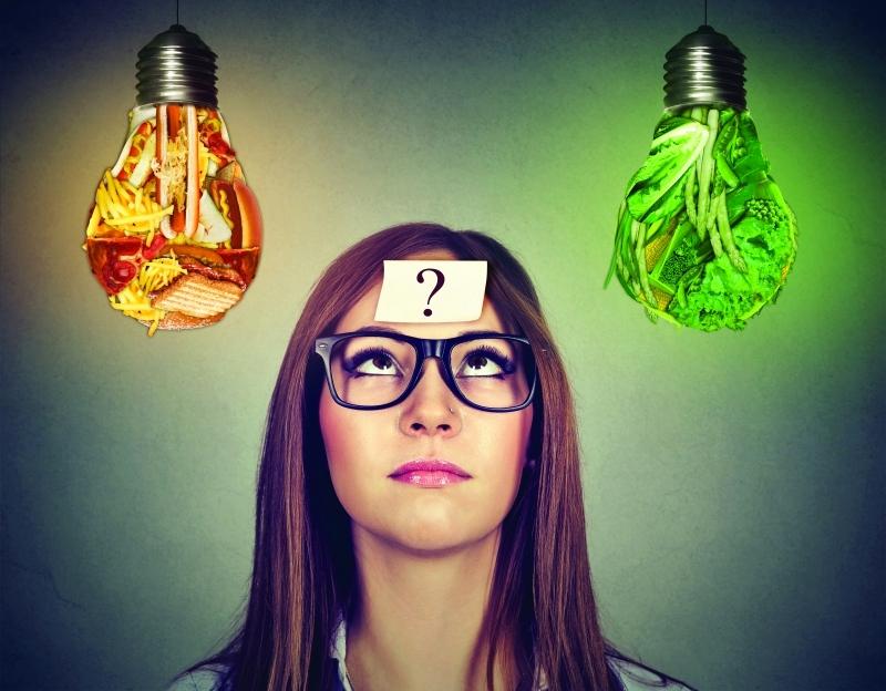 اكتشاف مفتاح في الدماغ يعمل على حرق الدهون بالجسم