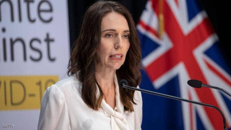 بعد 7 أيام ..  نيوزيلندا تخفف تدابير العزل