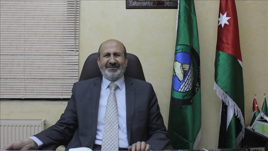 العضايلة: حماس حريصة على قوة الأردن