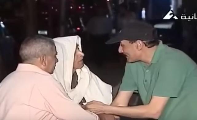 بالفيديو ..  كاميرا خفية مصرية مضحكة