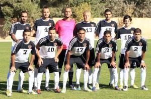 الأهلي يستضيف الصريح ويسعى للحفاظ على صدارة الدوري الأردني