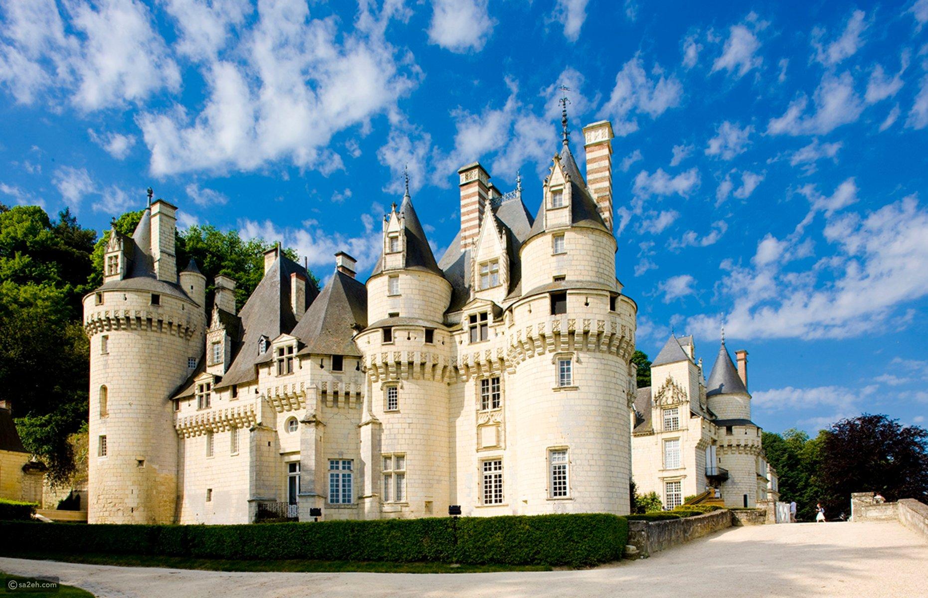 هذه هي القلاع الخمسة عشر الأكثر سحراً في العالم  ..  تعرف عليها