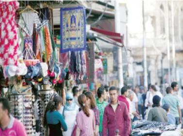 %90 من المشاركين الأردنيين في استطلاع يتوقعون ارتفاع كلف المعيشة
