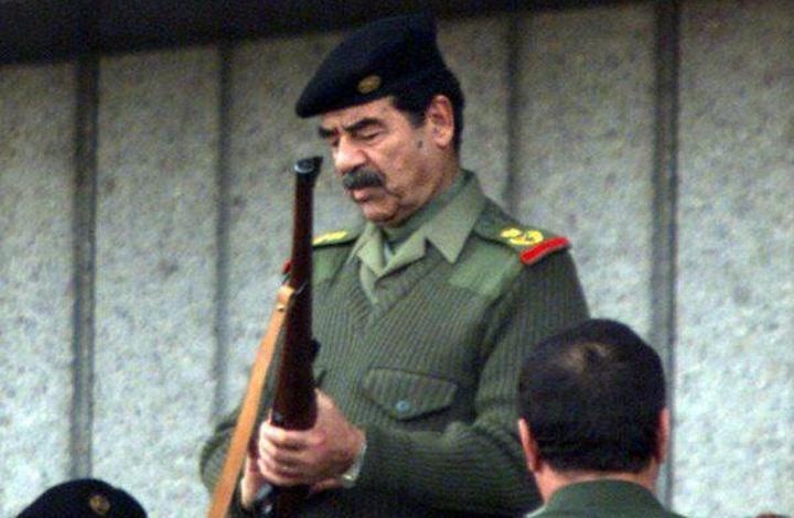 روايات صادمة .. هذا ما حدث لمقبرة صدام حسين!