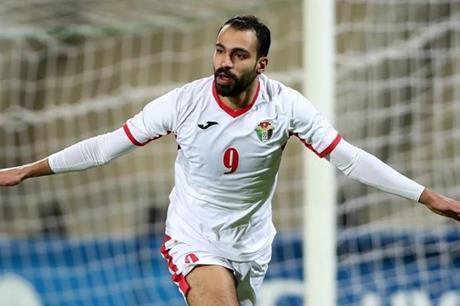بهاء فيصل: سنكون رقما صعبا بكأس العرب