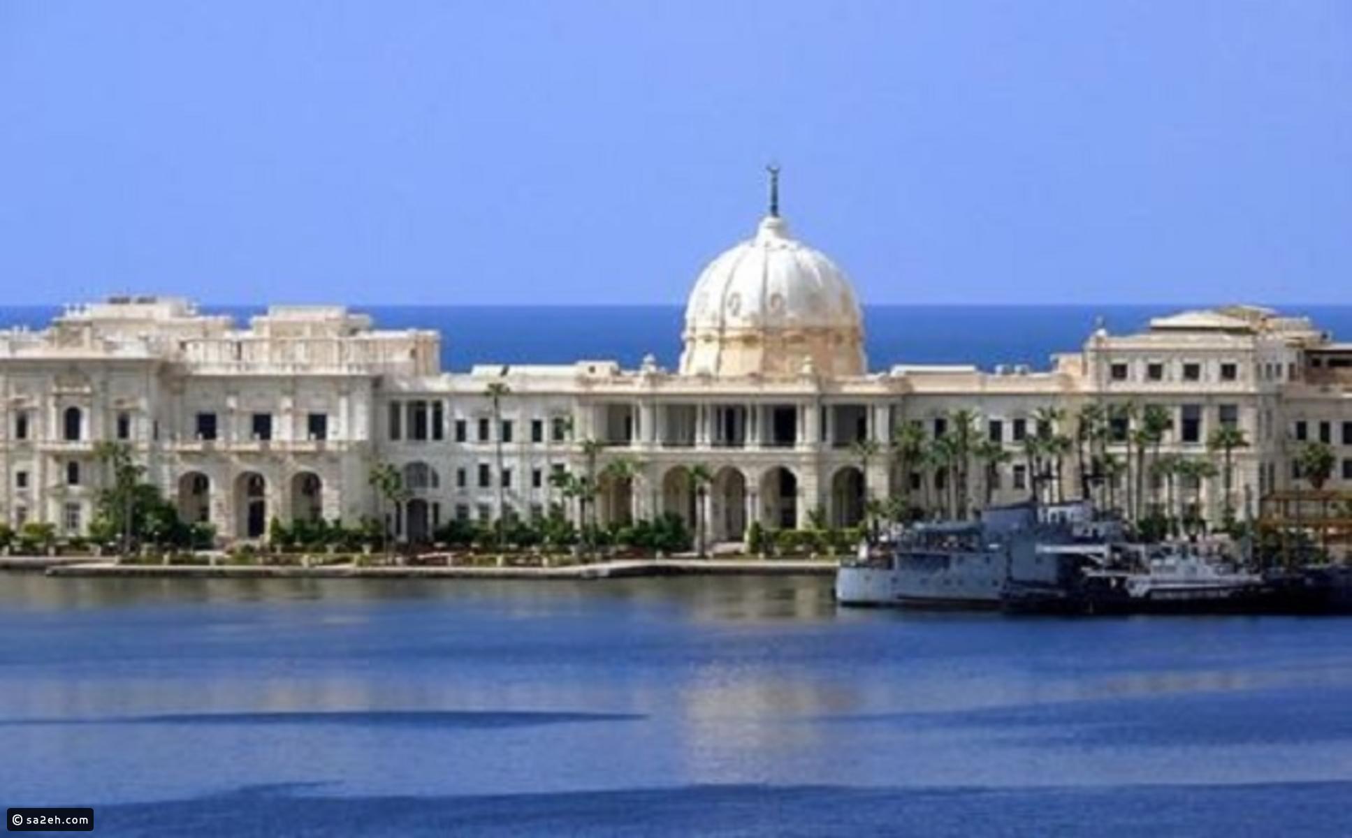 """بالصور ..  أماكن لم تشاهدها من قبل في مدينة الإسكندرية """"عروس البحر المتوسط"""""""
