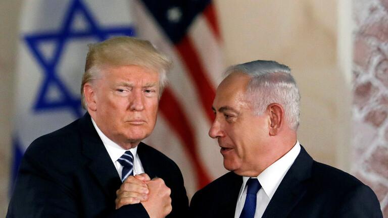 ترامب تعليقا على فشل نتنياهو في الفوز بالانتخابات: علاقاتنا مع إسرائيل وليست مع نتنياهو