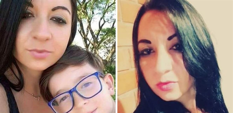 """جريمة مروّعة في البرازيل  ..  أمّ تخنق ابنها لأنه """"يلعب كثيراً""""!"""