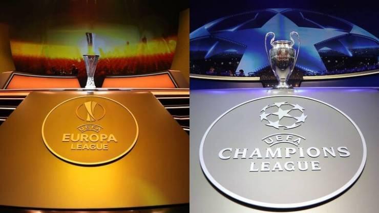 تعرف على تفاصيل إقامة مباريات الدوري الأوروبي والأبطال